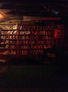 Need a book? Take a book!